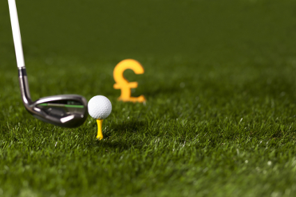 Discounting Green Fees